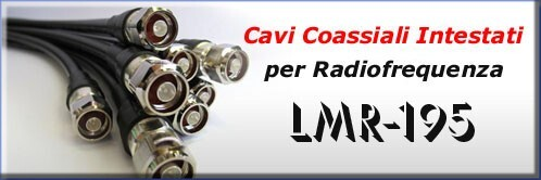 presentation Cable LMR-195 antennakit Protel