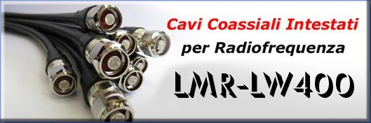 presentation LMR-LW400 cables - AntennaKit Protel